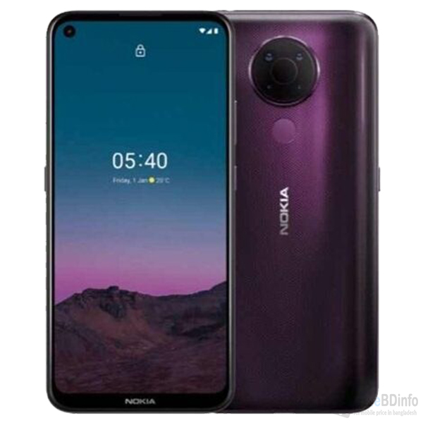 Nokia G10 Price in Bangladesh and Full Specifications