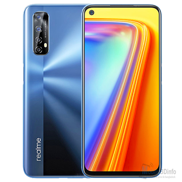 Realme GT Neo Price in Bangladesh and Full Specifications
