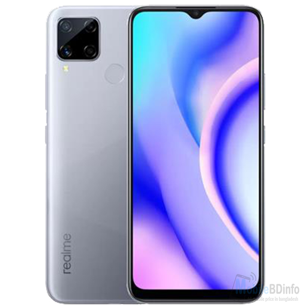 Realme C15 Qualcomm Edition Price in Bangladesh and Full Specifications