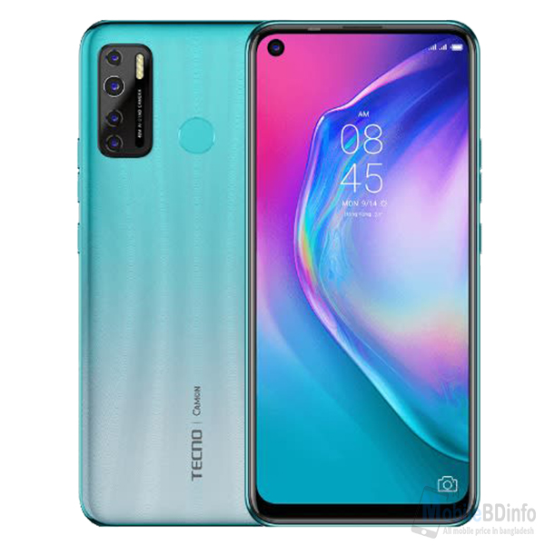 Tecno Camon 16 S Price in Bangladesh and Full Specifications