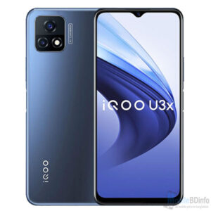 Vivo iQOO U3x Price in Bangladesh and Full Specifications