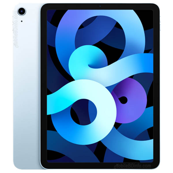 Apple iPad Air (2020) Price in Bangladesh and Full Specifications