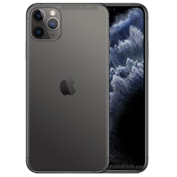 Apple iPhone 11 Pro Max Price in Bangladesh and Full Specifications