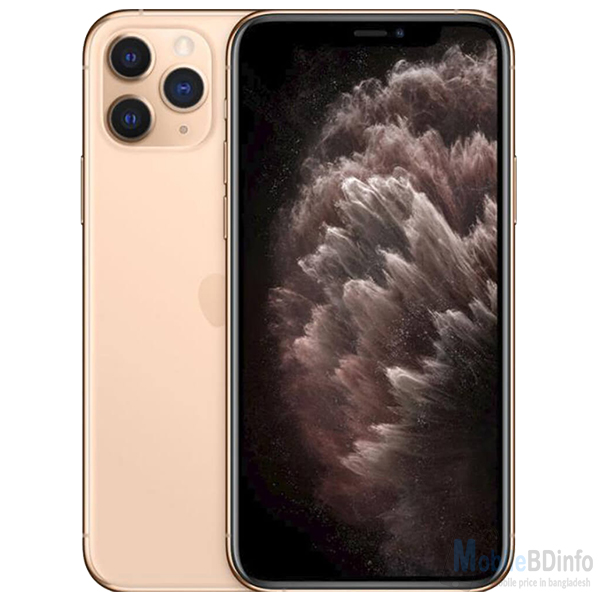 Apple iPhone 11 Pro Price in Bangladesh and Full Specifications