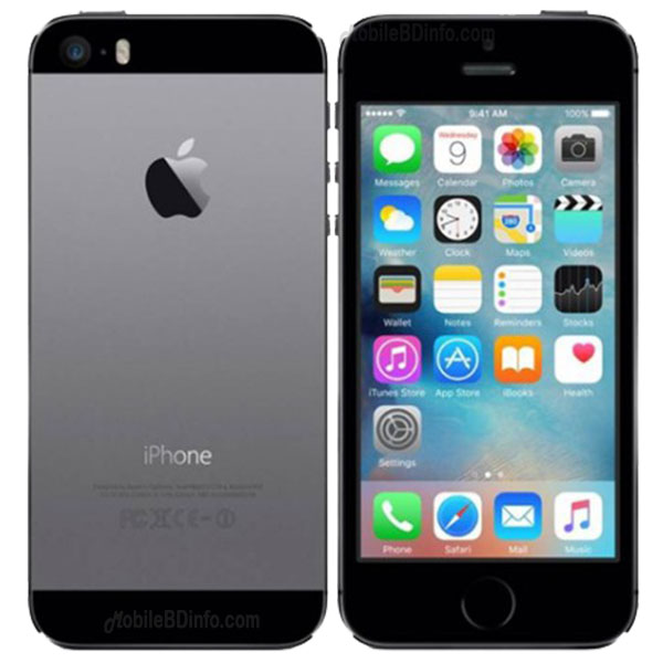 Apple iPhone 5 Price in Bangladesh and Full Specifications