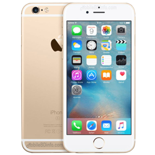 Apple iPhone 6 Plus Price in Bangladesh and Full Specifications