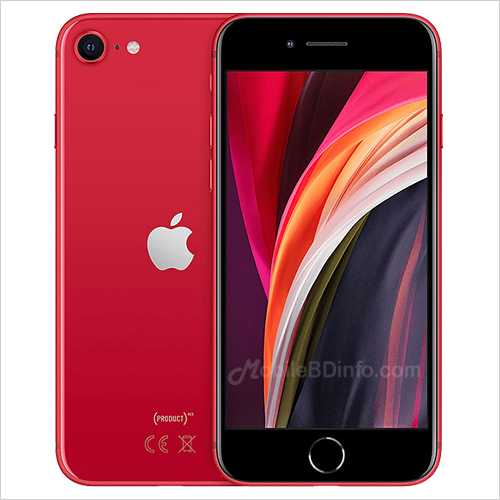 Apple iPhone SE (2020) Price in Bangladesh and Full Specifications1