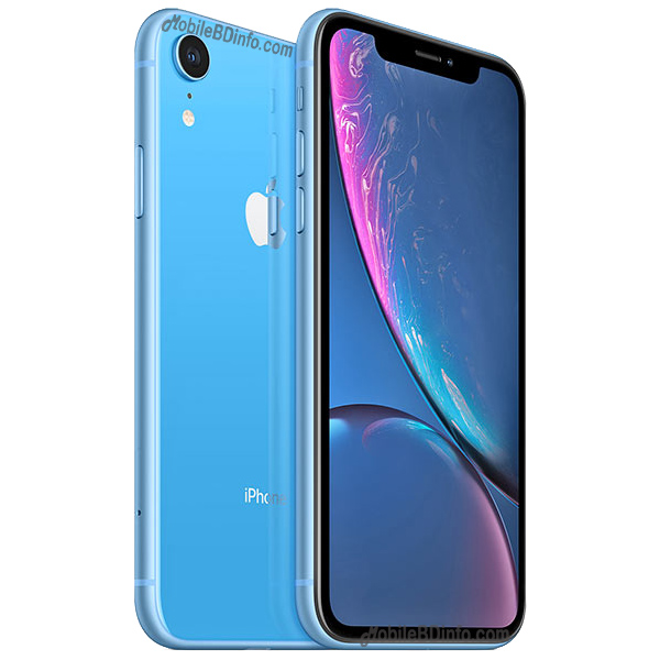 Apple iPhone XR Price in Bangladesh and Full Specifications