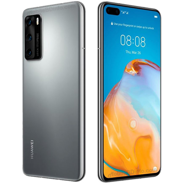 Huawei P40 4G Price in Bangladesh and Full Specifications