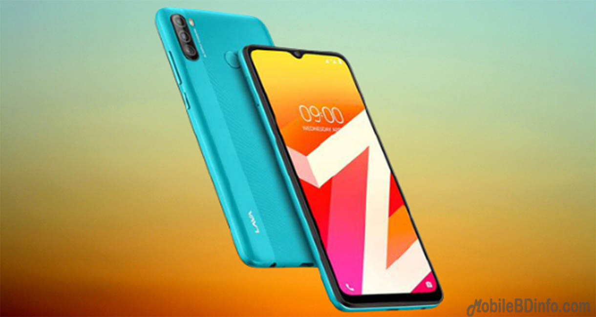 Lava Z4 Price in Bangladesh and Full Specifications