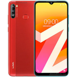 Lava Z6 Price in Bangladesh and Full Specifications