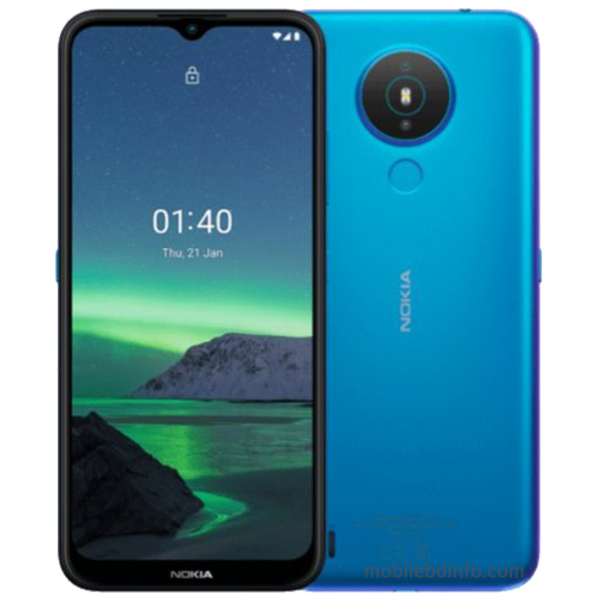 Nokia 1.4 Price in Bangladesh and Full Specifications