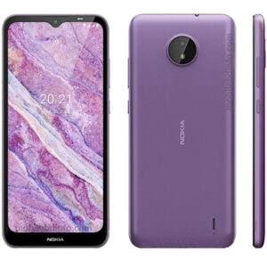 Nokia C20 Price in Bangladesh and Full Specifications