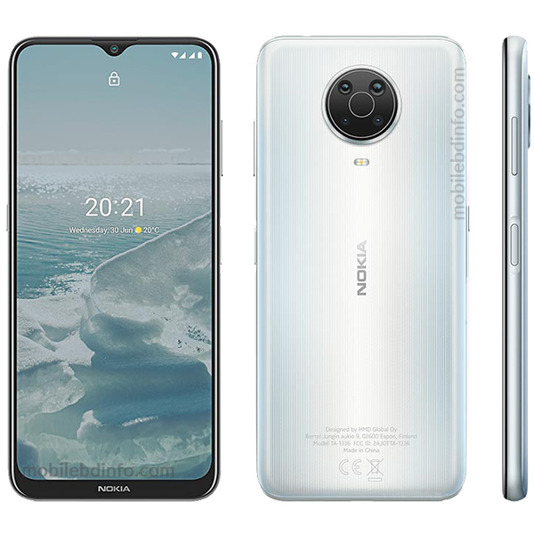Nokia G20 Price in Bangladesh and Full Specifications
