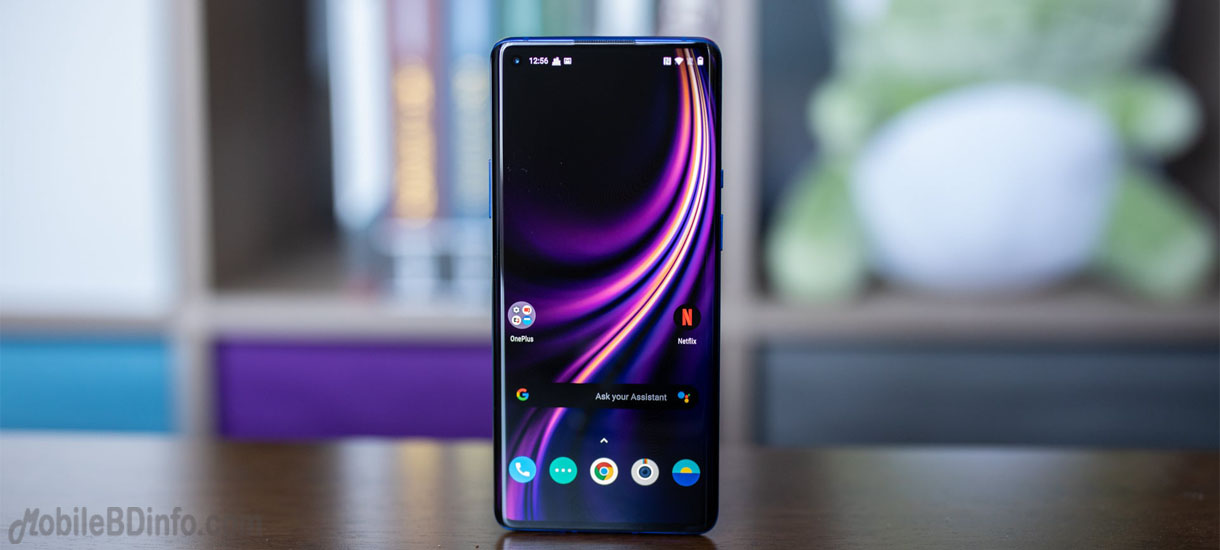 OnePlus 8 Pro Price in Bangladesh and Full Specifications