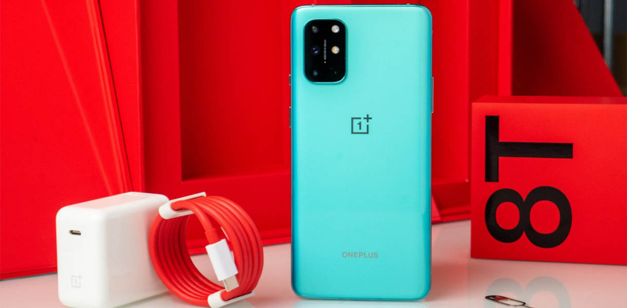 OnePlus 8T Price in Bangladesh and Full Specifications