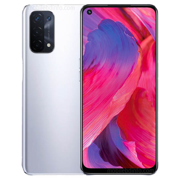 Oppo A74 5G Price in Bangladesh and Full Specifications
