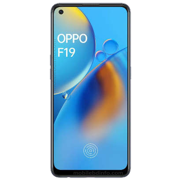 Oppo F19 Price in Bangladesh and Full Specifications
