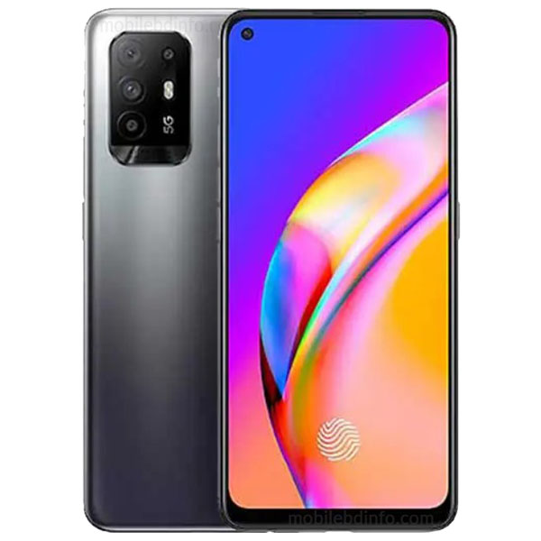 Oppo F19 Pro+ 5G in Bangladesh and Full Specifications