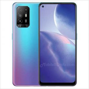 Oppo Reno5 Z Price in Bangladesh and Full Specifications1