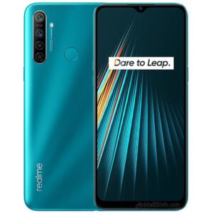 Realme 5i Price in Bangladesh and Full Specifications