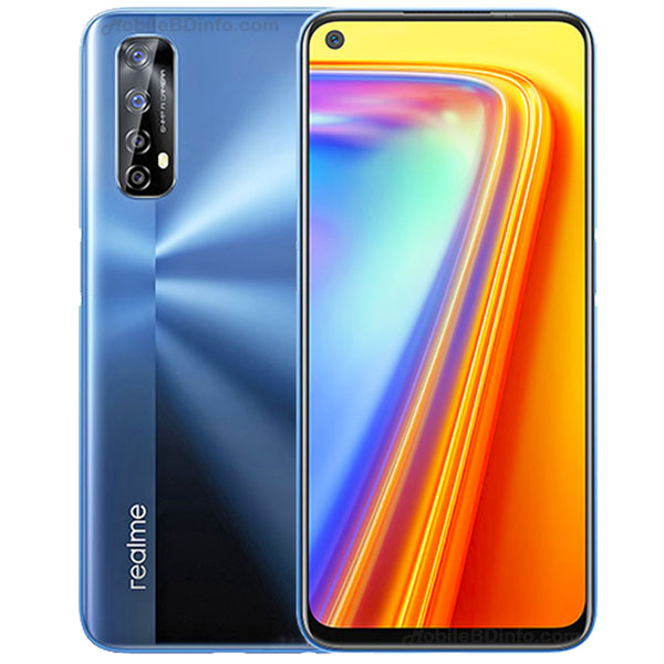 Realme 7 (Global) Price in Bangladesh and Full Specifications