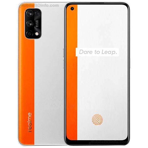 Realme 7 Pro SE Price in Bangladesh and Full Specifications