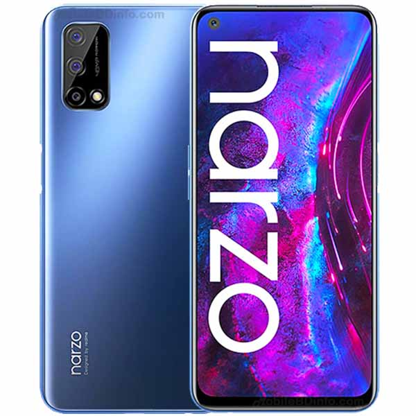 Realme Narzo 30 Pro 5G Price in Bangladesh and Full Specifications