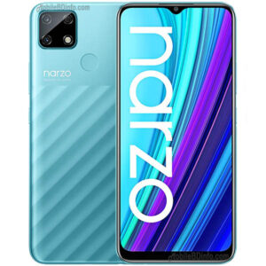 Realme Narzo 30A Price in Bangladesh and Full Specifications