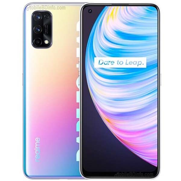 Realme Q3 Price in Bangladesh and Full Specifications