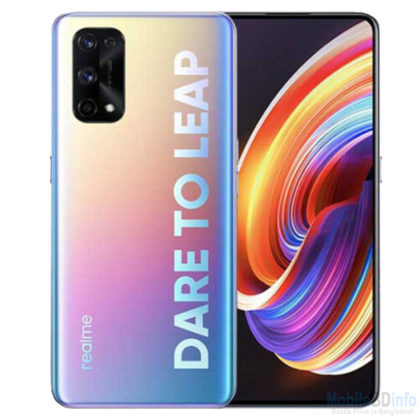 Realme X7 Pro Ultra Price in Bangladesh and Full Specifications