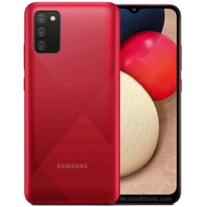 Samsung Galaxy A02s in Bangladesh and Full Specifications