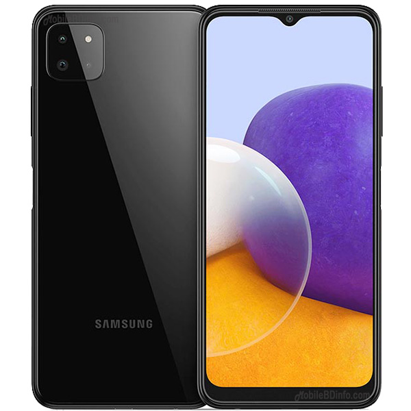 Samsung Galaxy A22 5G Price in Bangladesh and Full Specifications