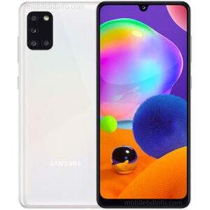 Samsung Galaxy A31 Price in Bangladesh and Full Specifications