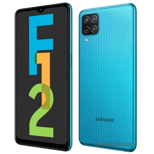 Samsung Galaxy F12 Price in Bangladesh and Full Specifications