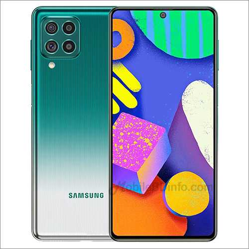Samsung Galaxy F62 Price in Bangladesh and full Specifications