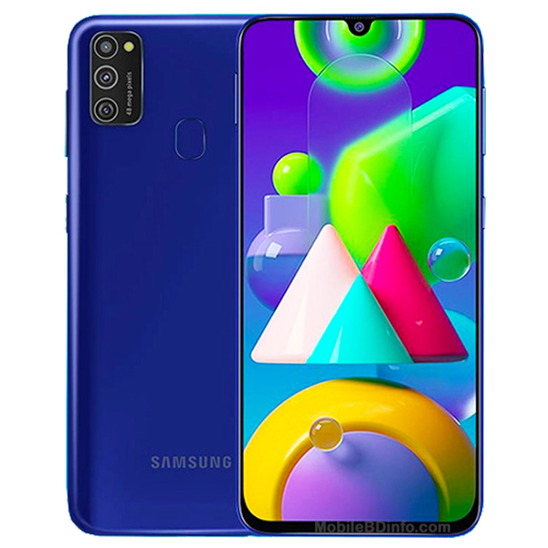 Samsung Galaxy M21s in Bangladesh and Full Specifications