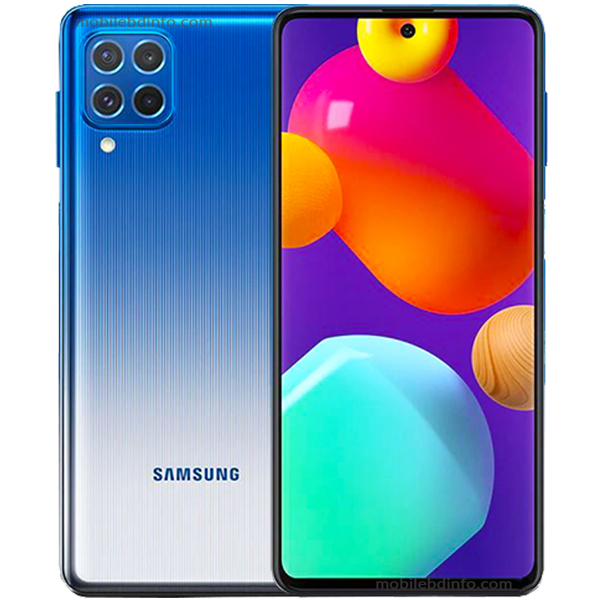 Samsung Galaxy M62 Price in Bangladesh and Full Specifications