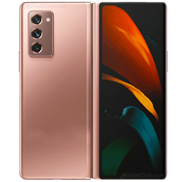 Samsung Galaxy Z Fold2 5G Price in Bangladesh and Full Specifications