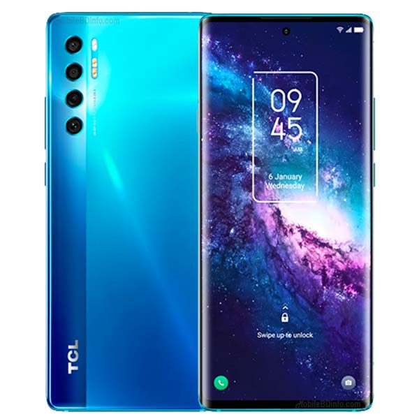 TCL 20 Pro 5G Price in Bangladesh and Full Specifications