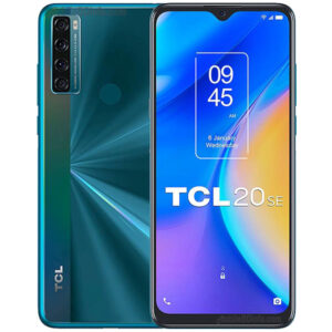 TCL 20 SE Price in Bangladesh and Full Specifications