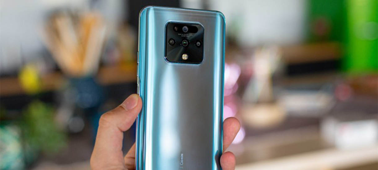 Tecno Camon 16 Pro Price in Bangladesh and Full Specifications