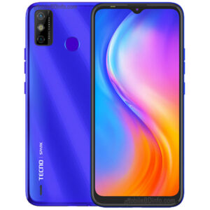 Tecno Spark Go 2020 Price in Bangladesh and Full Specifications