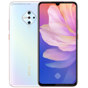 Vivo S1 Pro Price in Bangladesh and Full Specifications