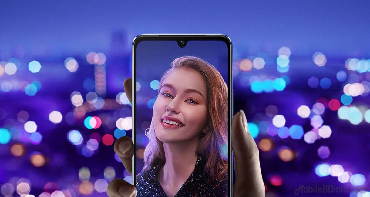 Vivo V21 Price in Bangladesh and Full Specifications