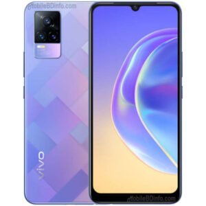 Vivo V21e Price in Bangladesh and Full Specifications