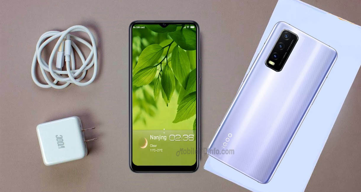 Vivo Y11s Price in Bangladesh and Full Specifications