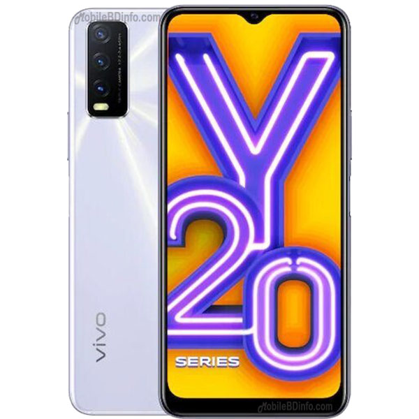 Vivo Y20i Price in Bangladesh and Full Specifications