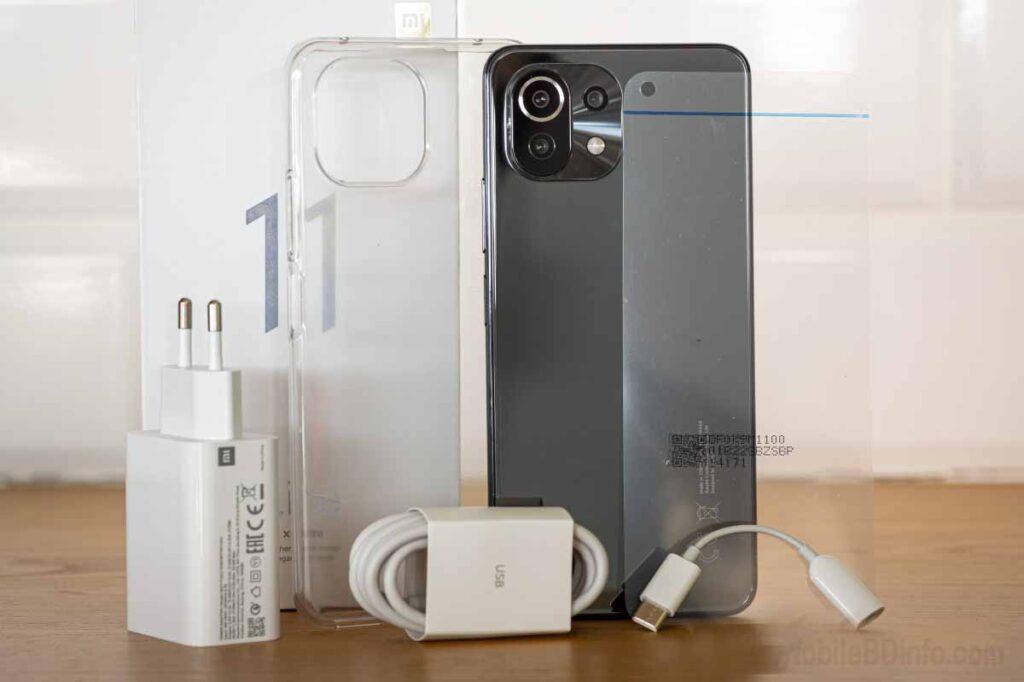 Xiaomi Mi 11 Lite 5G Full review