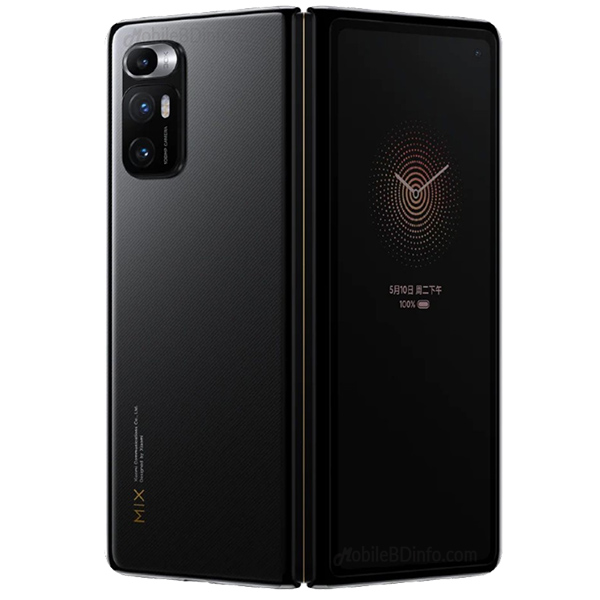 Xiaomi Mi Mix Fold Price in Bangladesh and Full Specifications